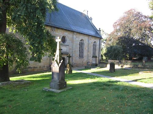 "Kirche ""Bad Bentheim"""