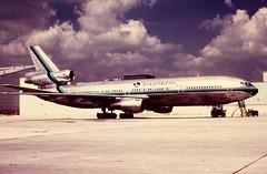 Douglas, DC-10 (San Diego Air & Space Museum Archives) Tags: continental douglas eastern alitalia dc10 continentalairlines mcdonnelldouglas eal easternairlines dc1030 mcdonnelldouglasdc1030 n12064 idyne mcdonnelldougalsdc10 n390ea