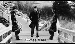 I am Yes Man ( SUMAYAH ) Tags: ca man canon photography eos am edmonton yes alberta 550d i sumayah