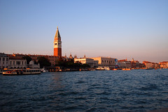 Venice - Afternoon Light on the Church of San Giorgio Maggiore (antonychammond) Tags: venice italy church loveit chi