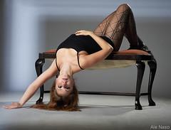 (Ale Naso) Tags: woman mujer ballerina danza bailarina