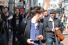SPNC - Year 2 - Instruction # 17 (._Karl_.) Tags: ireland dublin graftonstreet 2012 spnp spnc streetphotographynow streetphotographynowproject instruction17 streetphotographynowcommunity