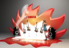 guitar Pacifica YAMAHA (TIENHUYNH3234) Tags: guitar yamaha pacifica tien nht hoàng nguyễn tiến