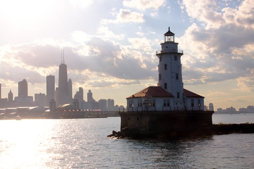 Navy Pier Lighthouse5
