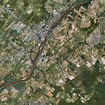 Rando Loire 6-8 Mai 2011