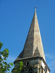 Worcestershire, Abberley (jmc4 - Church Explorer) Tags: church spire worcestershire abberley