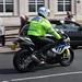 Sussex Police BMW S1000RR