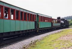 Bald Knob (Andy961) Tags: railroad train railway steam wv westvirginia cass excursion csrr
