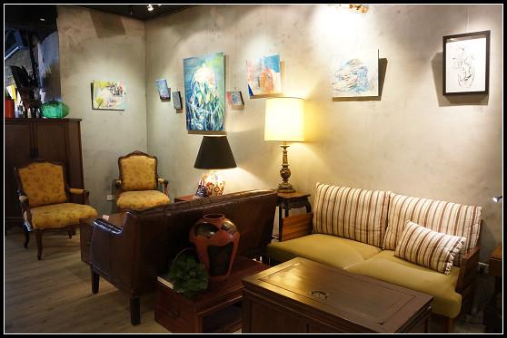 【台北 大安】雅痞咖啡 Art Reading Cafe @ ▌Meiko 愛敗家。甜點。旅行~▌ :: 痞客邦
