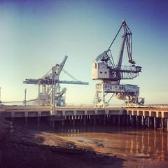 Khor Al-Zubair Port