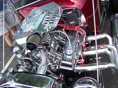 1923 FORD T-BUCKET (2) (classicfordz) Tags: