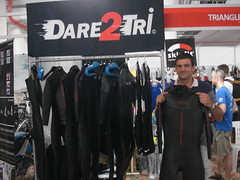 Ironman South Africa (Dare2Tri gear) Tags: sports southafrica triangle mach3 trianglesports dare2tri