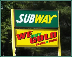 Looks like sandwiches might be getting expensive (MissyPenny) Tags: signs pennsylvania buckscounty funnysign bensalempennsylvania pdlaich missypenny