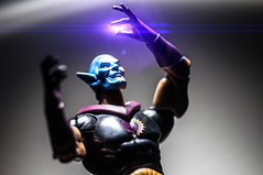 The Black Diamond (misterperturbed) Tags: dccomics mattel eclipso dcuc dcuniverseclassics lensflarestudio