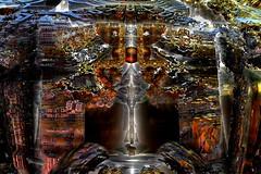 Altar (M2e-Fx) Tags: fractal fractals mandelbulb m2ef3