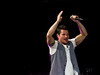 Nick Lachey (amyshaped) Tags: dallas nick 98 americanairlinescenter degrees lachey canonsx50 thepackagetour