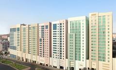 Le Meridien Towers MakkahLe Meridien Towers Makkah (LeMeridien Hotels and Resorts) Tags: hotel exterior saudiarabia makkah spg starwood 21955 starwoodresorts starwoodhotels lemeridienhotelsandresorts lemeridientowersmakkah