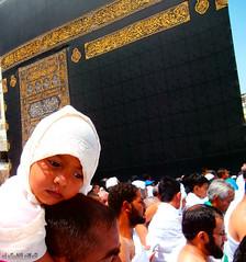 Kαbα ❤ (gLySuNfLoWeR) Tags: muslim islam holy umrah makkah kaba kabe mekke tawaf msulim müslüman