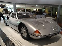 1969 Mercedes Benz C111 Sacco Studie (mangopulp2008) Tags: cars 1969 mercedes benz german studie sacco germancars c111 mercedesbenzkundencentersindelfingen