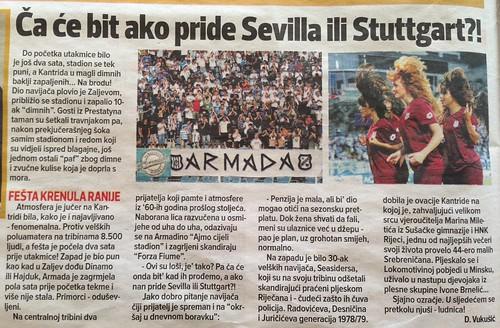 Dojam DV (Sportske Novosti, 19.07.2013)