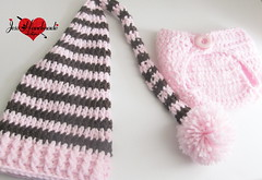 """Crochet Diaper Cover set • <a style=""""font-size:0.8em;"""" href=""""http://www.flickr.com/photos/66263733@N06/9403552625/"""" target=""""_blank"""">View on Flickr</a>"""