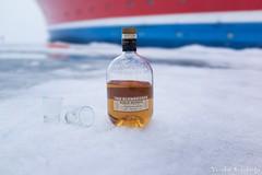 On Ice. Svalbard, Norway (5 Jul 2013) (Vinchel) Tags: norway sony svalbard arctic adventure rx1