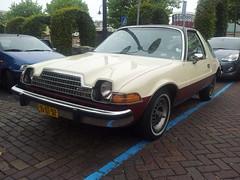 1978 AMC Pacer (Skitmeister) Tags: auto holland classic netherlands car vintage automobile voiture oldtimer niederlande classique klassiker pkw  klassieker  carspot skitmeister 15ut97