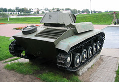 """T-70 (4) • <a style=""""font-size:0.8em;"""" href=""""http://www.flickr.com/photos/81723459@N04/9675633401/"""" target=""""_blank"""">View on Flickr</a>"""