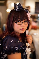 So Say We All @ Frock On 2013 (saroston) Tags: cute classic fashion japan japanese sweet gothic lolita kawaii jfashion