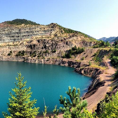 Miniera di Vareš