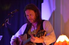 Live at the Hotspot - UFO play Bowie (sjrowe53) Tags: ireland rock bowie greystones ufo hotspot seanrowe stuartcrampton hotspotbowie210613 thehotspotgreystones