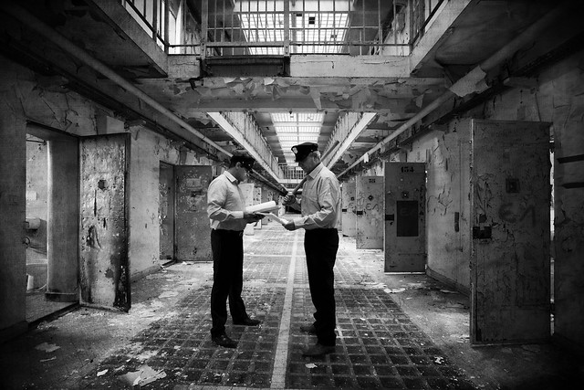 Missing prisoners