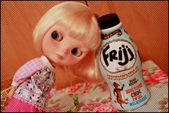 173-365 Frijj milkshake!