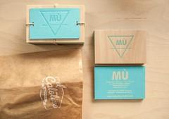 M (El Calotipo) Tags: wood design madera businesscards silkscreen letterpress tarjetas serigrafa