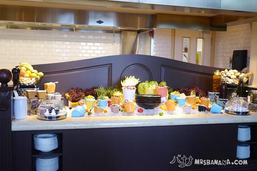 09迪士尼晚餐華特餐廳 (3)