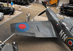 "Spitfire LF Mk.IXE (2) • <a style=""font-size:0.8em;"" href=""http://www.flickr.com/photos/81723459@N04/10149527444/"" target=""_blank"">View on Flickr</a>"