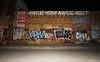 (Into Space!) Tags: street urban night graffiti photo tofu detroit moose carl pear roller kosher graff d30 bombing throw false fill kf kuma melo nsf acne purge bkf hobit raels niser intospace dklt purger awge intospaces