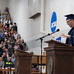 "<b>Commencement 2015</b><br/> Commencement 2015. May 24, 2015. Photo by Kate Knepprath<a href=""http://farm6.static.flickr.com/5332/17441782464_81f722313a_o.jpg"" title=""High res"">∝</a>"