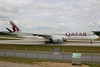 A7-ALC // Qatar Airways // A359 (Martin Fester) Tags: airplane airport frankfurt aircraft airbus delivery msn fra 009 qatar qatarairways a359 a350 nordwestbahn 070515 fraeddf a350900 msn009 a7alc