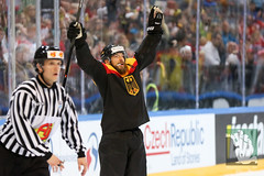 """IIHF WC15 PR Germany vs. Austria 11.05.2015 100.jpg • <a style=""""font-size:0.8em;"""" href=""""http://www.flickr.com/photos/64442770@N03/17552342015/"""" target=""""_blank"""">View on Flickr</a>"""