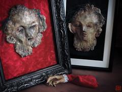Eduard Geins (Sadomina) Tags: doll skin norman creepy horror bjd macabre corpse abjd necrophilia eduard morbide necrophile geins ringdoll normanlight sadomina