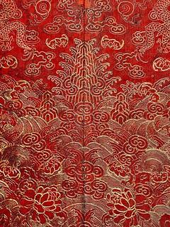 DetailofCourtRobe(Chinese)