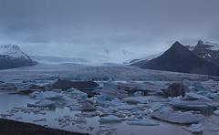 Fjallsrln (fuerst) Tags: travel mist lake ice fog landscape island see iceland nebel glacier iceberg gletscher eis landschaft reise eisberg gletschersee fjallsrln