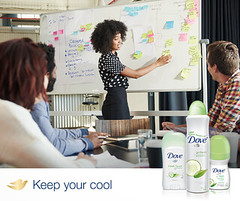 Boost Your Confidence with Dove Fresh Touch (DoveSouthAfrica) Tags: dove deodorant rollondeodorant