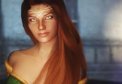 Rena (rinjasofia) Tags: graphics screenshots textures gaming tes enb skyrim screenarchery kountervibe