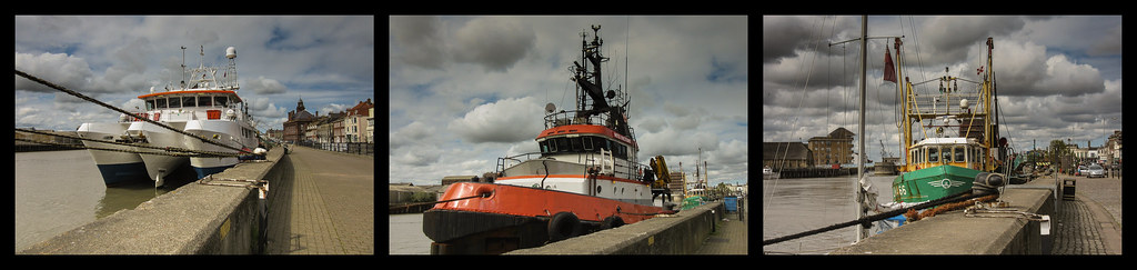 The World's most recently posted photos of norfolk and tug