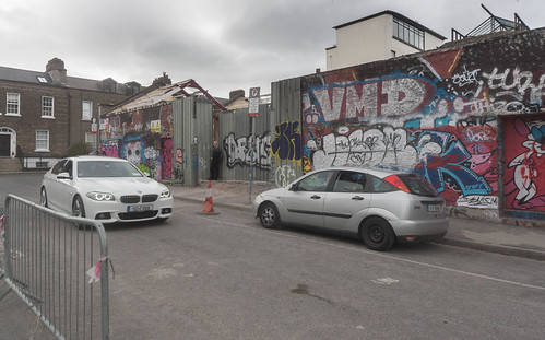 WINDMILL LANE RECORDING STUDIO IS NO MORE [WHERE IS THE GRAFFITI WALL?] REF-104348