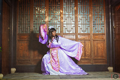 Chinese Scholar Garden Shoot 2015