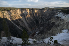 "Grand Canyon of the Yellowstone from North Rim • <a style=""font-size:0.8em;"" href=""http://www.flickr.com/photos/63501323@N07/22785525638/"" target=""_blank"">View on Flickr</a>"