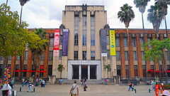 Museo de Antioquia (David_Fernando) Tags: medelln colombia urban development socialproject colombiano